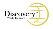 Discovery World Furniture Logo