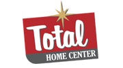 Total Home Center Bedding - Vermonts Largest Selection of Green Bedding! Logo