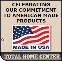 Our Commitment to American Made Products